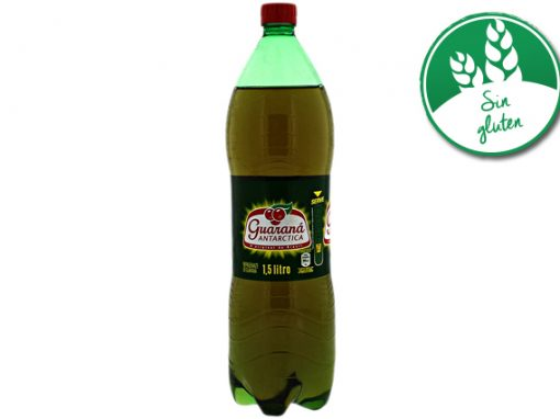 Guaraná botella